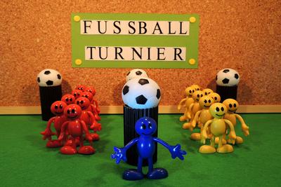 """""""FUßBALL TURNIER"""""""