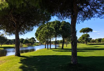 Tat-Golf Mediterranean-Course