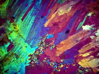 Silikon in Farbe