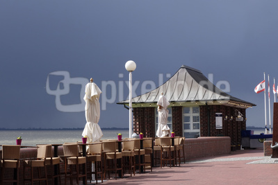 Promenade Wilhelmshaven