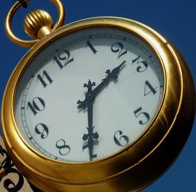 Zeitlauf
