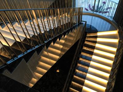 Treppe - perfekt in Form und Funktion 2