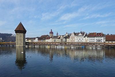 Luzerner Skyline