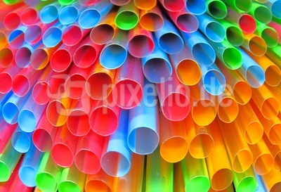 coloured pipes
