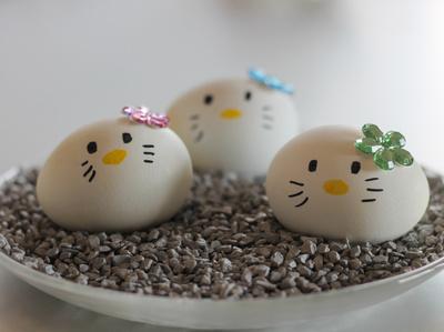 Eier b