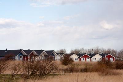 Ferienhäuser Nordfriesland