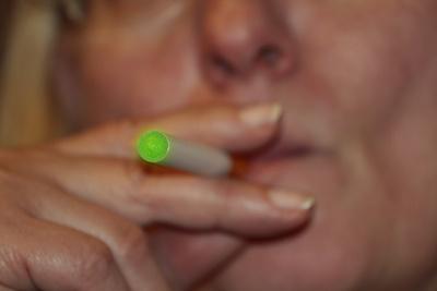 alternatives rauchen