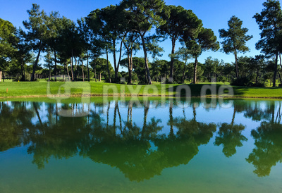 Gloria-Golf New Course, Belek