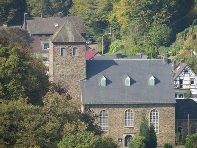 Schloss Burg Solingen