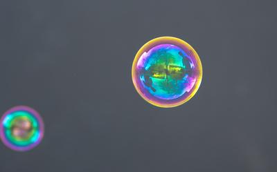 Seifenblasen II