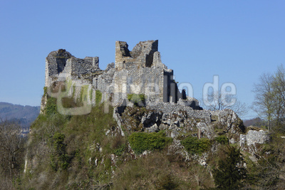 Ruine Alt Bechburg