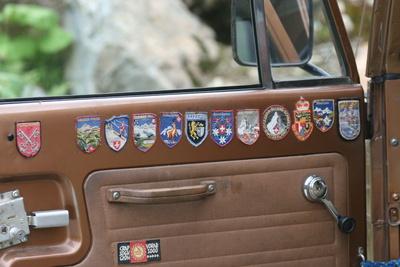 Alpiner Jeep