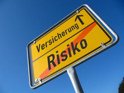 Risiko - Versicherung