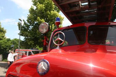 DB Feuerwehr