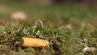 Zigaretten-Filter
