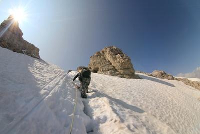 Klettersteig 3