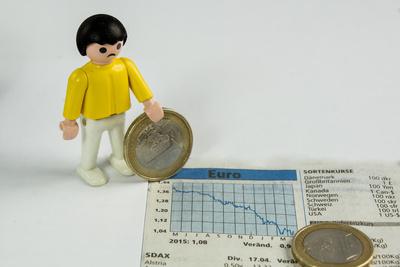 Währungshüter