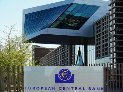 EZB  -  Frankfurt  ......