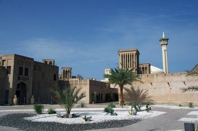 Museum in Dubai
