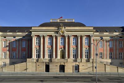 Landtag Brandenburg (quer)