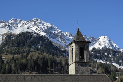 Poncione di Vespero (2554 Meter)