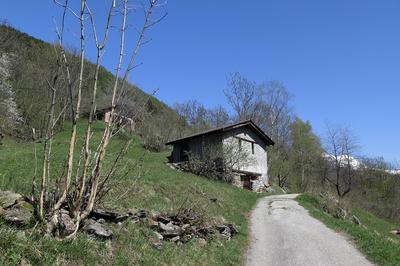 Strada Alta: Kilometer 18
