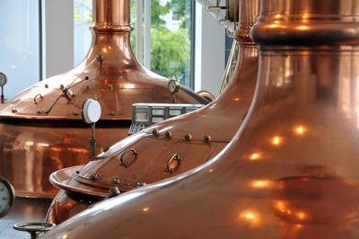 Kostenloses Foto: Die Kessel, die Durst machen - pixelio.de