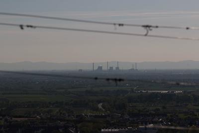 Mannheimer Großkraftwerk