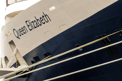Kreuzfahrtschiff Queen Elisabeth