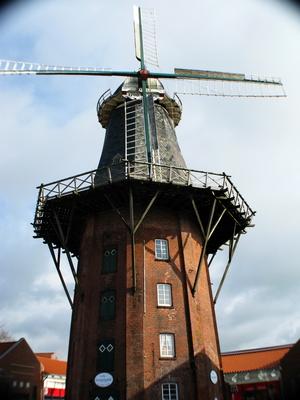 Mühle Norden