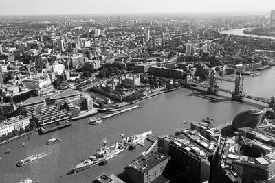 Skyline London sw