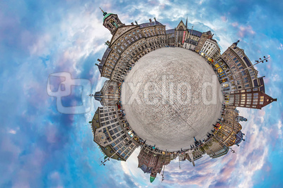 Planet Amsterdam