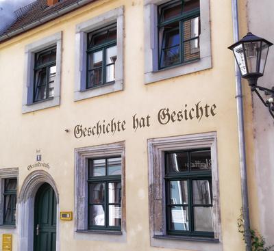 Pirna - Innenstadt - Gaststätte