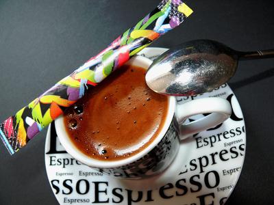 EspressoTasse ....