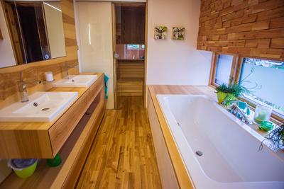 Waschen - Baden - Sauna