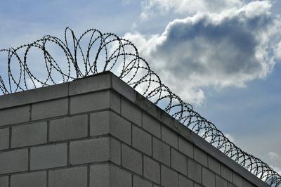Wehrhafte Mauer