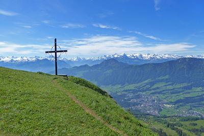 Etappenziel:  Gnipen (1533 m)