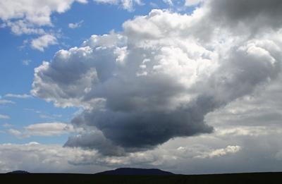 Wolken.Formation
