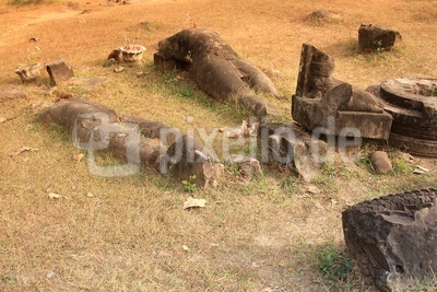 Wat Phou 2