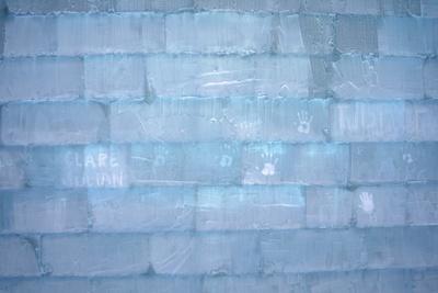 the Icewall 1