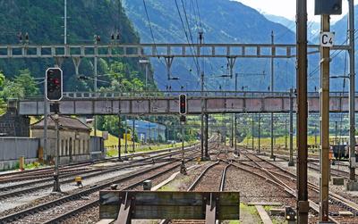 Zentralschweiz - Gotthardstrecke vor dem Aus?