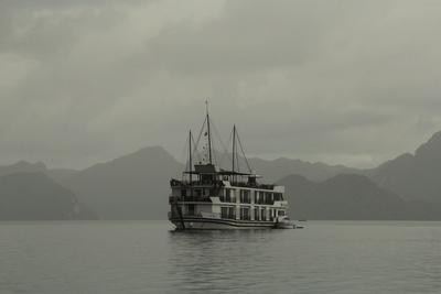 Halong-Bucht 8