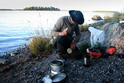 Campingkocher Outdoor