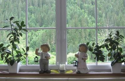 Fensterfiguren