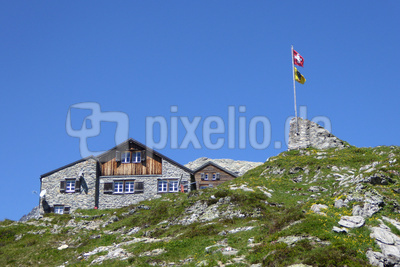 Windgällen-Hütte
