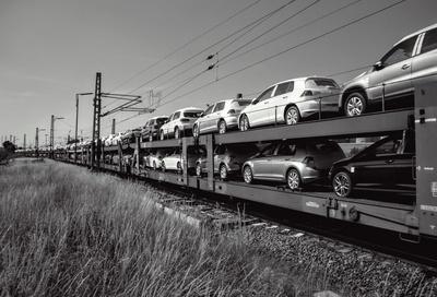 Autozug