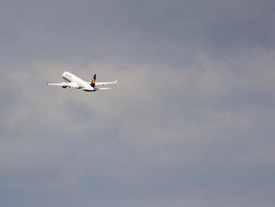 LH Take-off