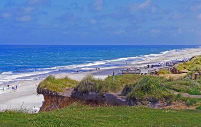 Sylt - 50 Kilometer Strand