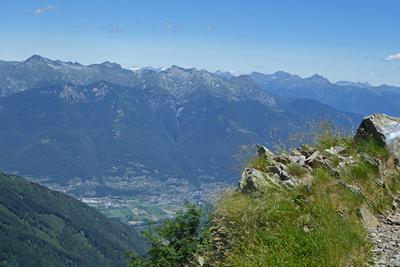 Sentiero Lago di Lugano