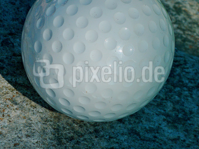 Golfball ..